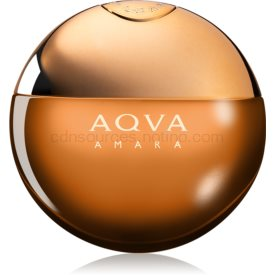 Bvlgari AQVA Amara toaletná voda pre mužov 50 ml