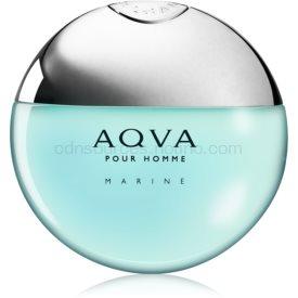 Bvlgari AQVA Marine Pour Homme toaletná voda pre mužov 50 ml