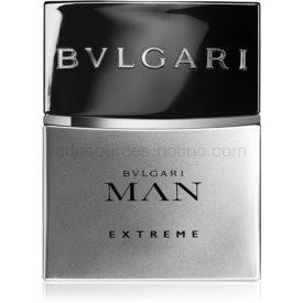Bvlgari Man Extreme toaletná voda pre mužov 30 ml
