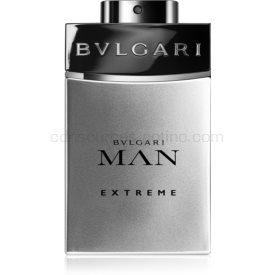 Bvlgari Man Extreme toaletná voda pre mužov 100 ml