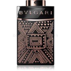Bvlgari Man in Black Essence parfumovaná voda limitovaná edícia pre mužov 100 ml