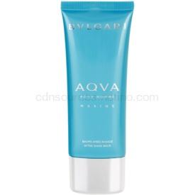 Bvlgari AQVA Marine Pour Homme balzám po holení pre mužov 100 ml