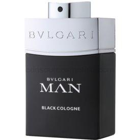 Bvlgari Man Black Cologne toaletná voda pre mužov 60 ml