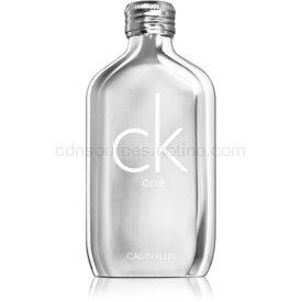 Calvin Klein CK One Platinum Edition toaletná voda unisex 200 ml