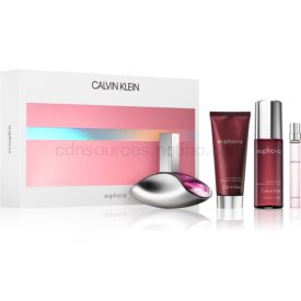 Calvin Klein Euphoria darčeková sada XXI.