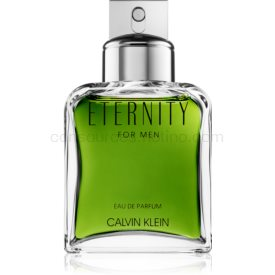 Calvin Klein Eternity for Men parfumovaná voda pre mužov 100 ml