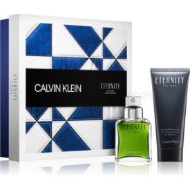 Calvin Klein Eternity for Men darčeková sada XVIII. pre mužov