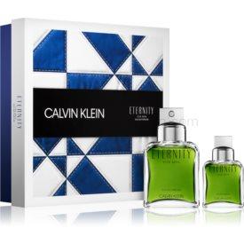 Calvin Klein Eternity for Men darčeková sada XVII. pre mužov