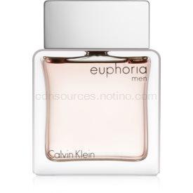 Calvin Klein Euphoria Men toaletná voda pre mužov 50 ml