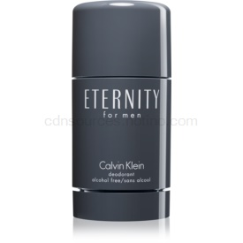 Calvin Klein Eternity for Men deostick (bez alkoholu) pre mužov 75 ml