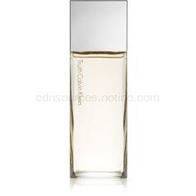 Calvin Klein Truth parfumovaná voda pre ženy 100 ml
