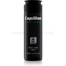 Capillan Hair Care vlasový aktivátor pre podporu rastu vlasov 200 ml