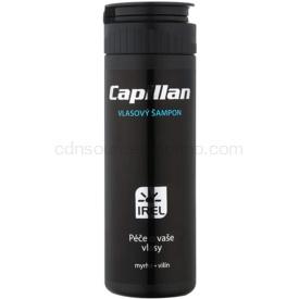 Capillan Hair Care šampón pre šetrné umývanie 200 g