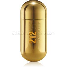 Carolina Herrera 212 VIP parfumovaná voda pre ženy 50 ml