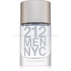 Carolina Herrera 212 NYC Men toaletná voda pre mužov 30 ml