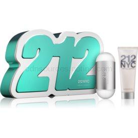 Carolina Herrera 212 NYC darčeková sada VIII. pre ženy