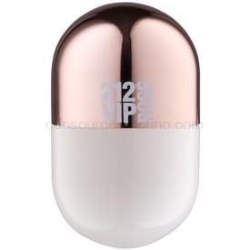 Carolina Herrera 212 VIP Rosé Pills Parfumovaná voda pre ženy 20 ml