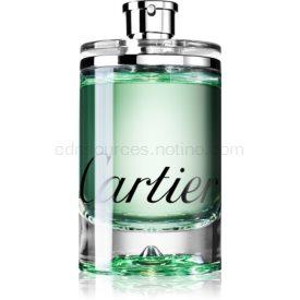 Cartier Eau de Cartier Concentrée toaletná voda unisex 100 ml