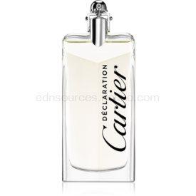 Cartier Déclaration toaletná voda pre mužov 150 ml