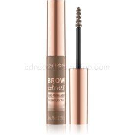Catrice Brow Colorist Semi-Permanent riasenka na obočie odtieň 015 Soft Brunette 3,8 ml