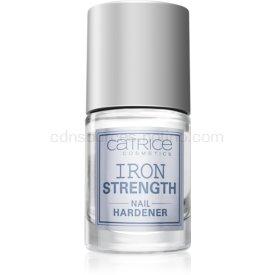 Catrice Iron Strength spevňujúci lak na nechty 10 ml