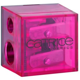 Catrice Accessories strúhatko na kozmetické ceruzky Pink