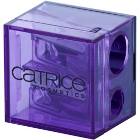 Catrice Accessories strúhatko na kozmetické ceruzky Violet