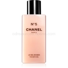 Chanel N°5 sprchový gél pre ženy 200 ml