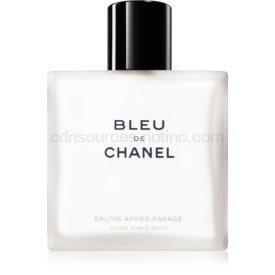 Chanel Bleu de Chanel balzam po holení pre mužov 90 ml