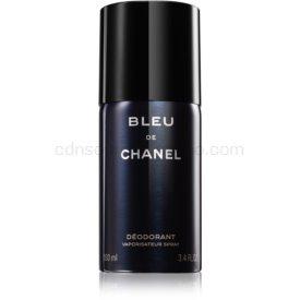 Chanel Bleu de Chanel dezodorant v spreji pre mužov 100 ml
