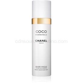 Chanel Coco Mademoiselle telový sprej pre ženy 100 ml