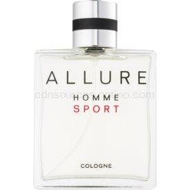 Chanel Allure Homme Sport Cologne kolinská voda pre mužov 100 ml