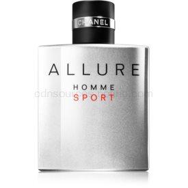 Chanel Allure Homme Sport toaletná voda pre mužov 50 ml