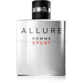 Chanel Allure Homme Sport toaletná voda pre mužov 100 ml
