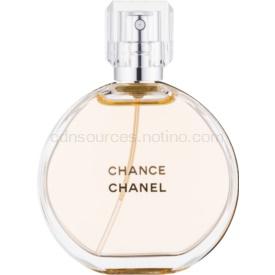 Chanel Chance toaletná voda pre ženy 35 ml