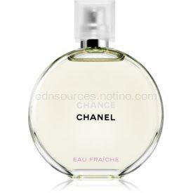 Chanel Chance Eau Fraîche toaletná voda pre ženy 50 ml