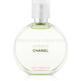 Chanel Chance Eau Fraîche toaletná voda pre ženy 35 ml