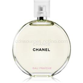 Chanel Chance Eau Fraîche toaletná voda pre ženy 150 ml