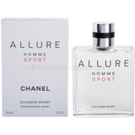 Chanel Allure Homme Sport Cologne kolínska voda pre mužov 150 ml