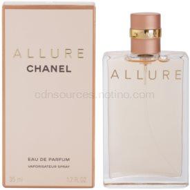 Chanel Allure parfumovaná voda pre ženy 35 ml