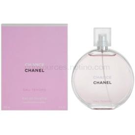 Chanel Chance Eau Tendre toaletná voda pre ženy 150 ml