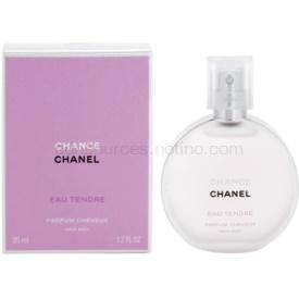 Chanel Chance Eau Tendre vôňa do vlasov pre ženy 35 ml