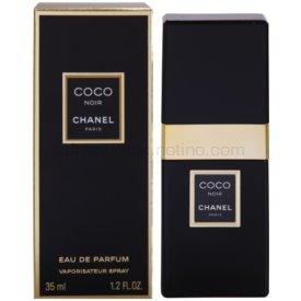 Chanel Coco Noir parfumovaná voda pre ženy 35 ml
