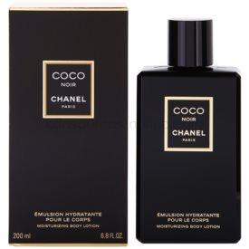 Chanel Coco Noir telové mlieko pre ženy