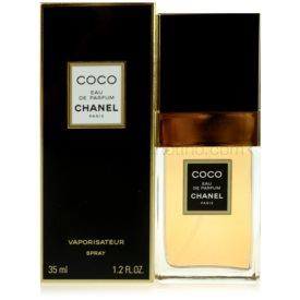 Chanel Coco parfumovaná voda pre ženy 35 ml