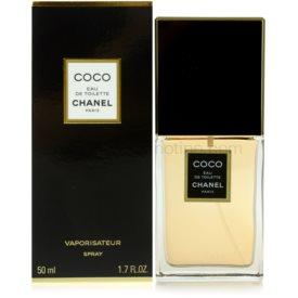Chanel Coco toaletná voda pre ženy 50 ml
