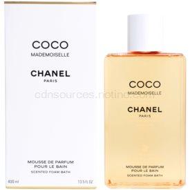 Chanel Coco Mademoiselle prípravok do kúpeľa pre ženy 400 ml