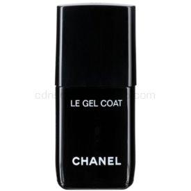 Chanel Le Gel Coat vrchný lak na nechty s dlhotrvajúcim účinkom 13 ml