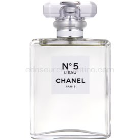Chanel N°5 L'Eau toaletná voda pre ženy 100 ml