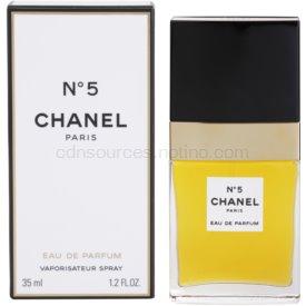 Chanel N°5 parfumovaná voda pre ženy 35 ml